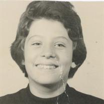 Edna Irene Howard
