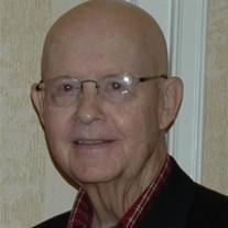 Roger W. Hord
