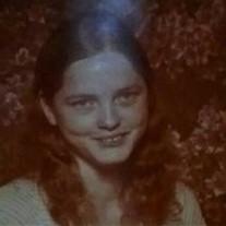 Bettye Sue Jernigan Crutchfield