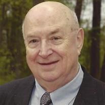Harry R. Chadwick  Jr.