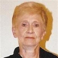 Mrs. Dorothy Compton Barber