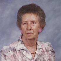 Esther Norma Strike