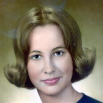Sandra L. Welch