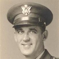 Lt. Col. James Woodrow Carpenter