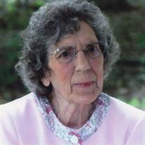 Margaret Dorleen Pendleton Sneed