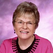 "Marjorie Ann ""Marge"" Galloway"