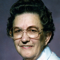 Emma Ellen Mollett