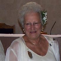 Carol Meyer Cadoret