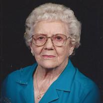 Mrs. Sadell Berry Houston Hunter