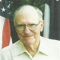 Heber Eugene Foster
