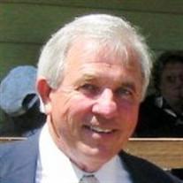 Roger Alan Sorum