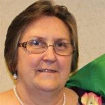 Judy Lynn Grigg