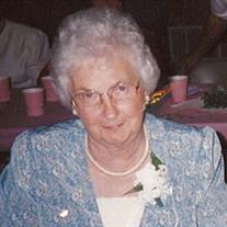 Wilma Hancock