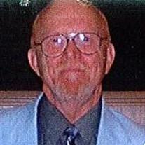 Fred G. Jones