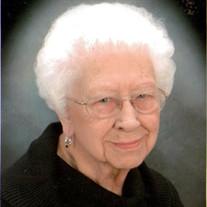 Rebecca A. Renz