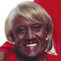 Mary E. Roscoe