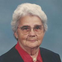 Mary Ellen Senft