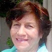 Fidelia Agnes Montoya
