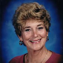 Janet Matheson Jones