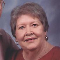 Nellie Travis