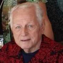 Mr. Harold Baade