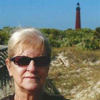 Linda D. Green