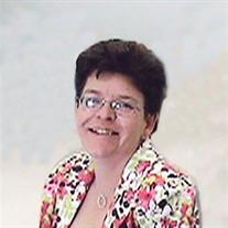 Susan Louise Jenkins