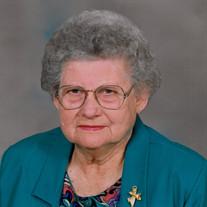 Barney Mae Hutchinson