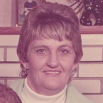 Anna Mae Burgess