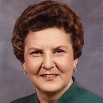 Betty A. Jennings