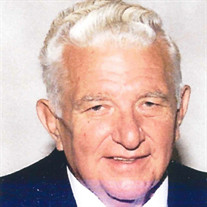 Gerald Teddie McHaffie