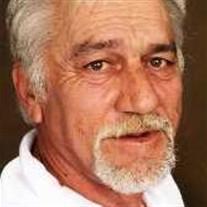 Richard Mark Cook
