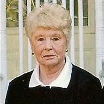 Shirley Sherbert Shaw