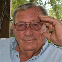 Gene David Turner