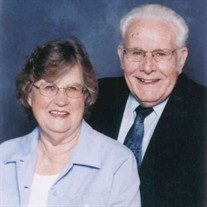 "William S. ""Bill"" and Florence M. ""Flo"" Fleischer"