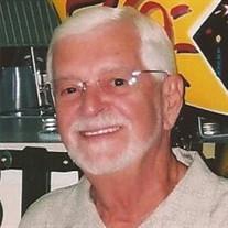 Eugene Francis Hay Jr.