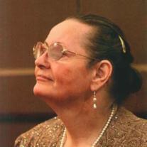 Mrs. Shirley H. Presnell