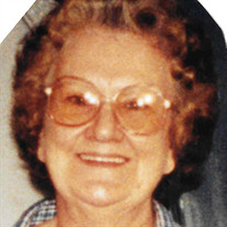 Patricia L. Hicks