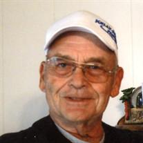 Larry Joe Herrin