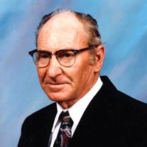 Mr. Robert Leonard Loflin