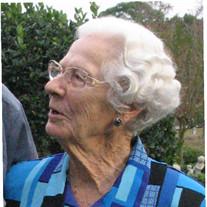 Frances Rae Hume