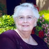 Frances E. Keller