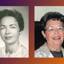 Betty Jean Heller