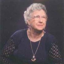 Margaret E. Oney