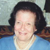 Irene Diamos
