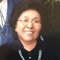 Anna Mae Chana