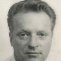 Harvey Paul Heyde, Sr.