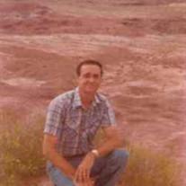 Charley Odell Palmer