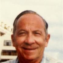 Allan Maurice Glaser