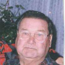 Robert D. Larson, Sr.